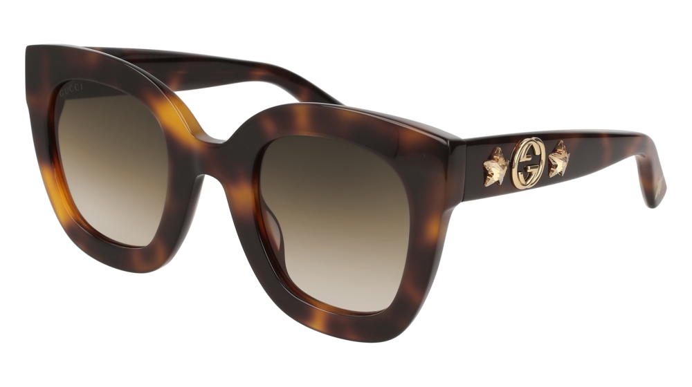 Gucci GG0208S-003 Opulent Luxury