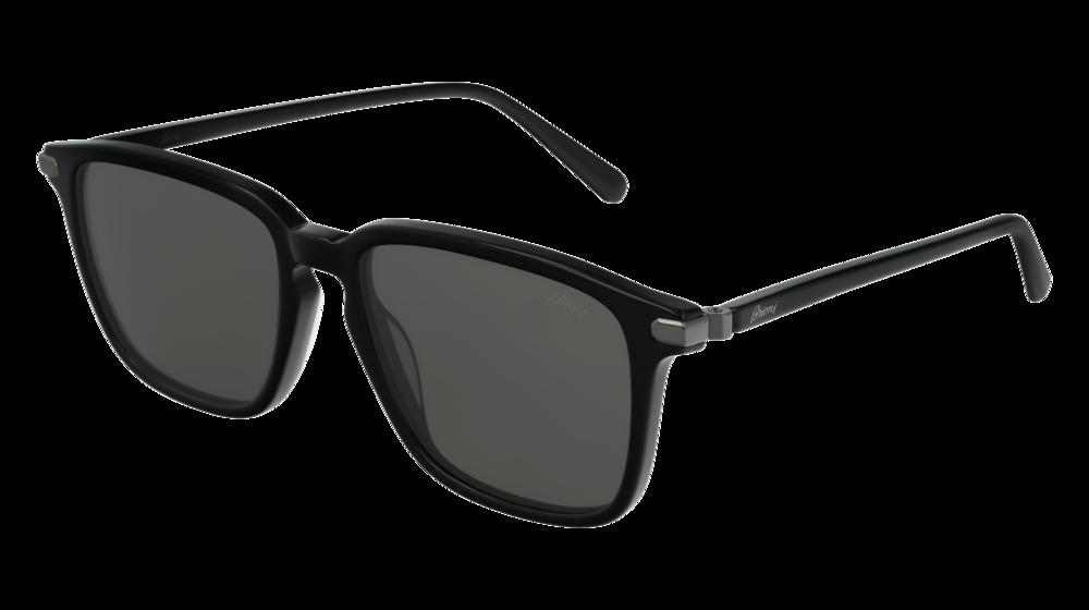 Brioni BR0057S-001 Casual Luxury