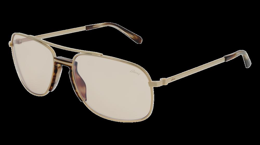 Brioni BR0056S-002 Contemporary Luxury