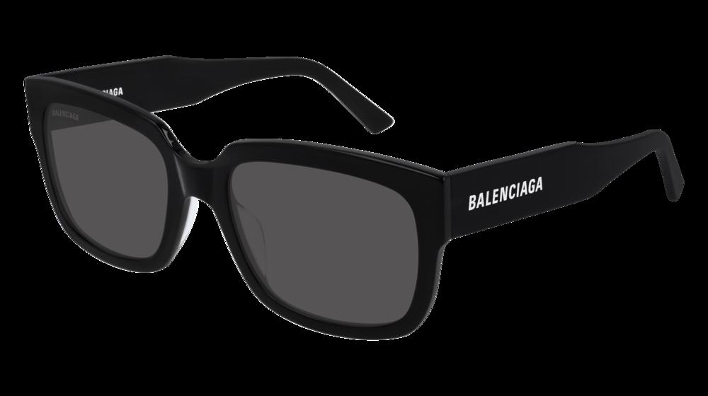 Balenciaga BB0049S-001 Everyday