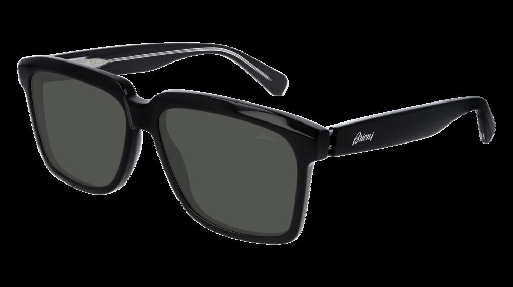 Brioni BR0064S-002 Contemporary Luxury