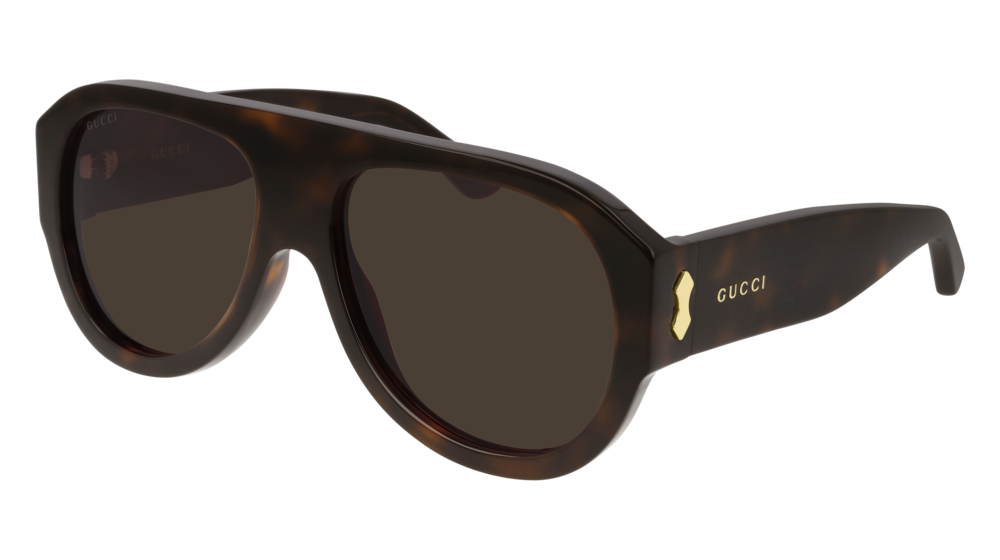 Gucci GG0668S-002 Fashion Inspired