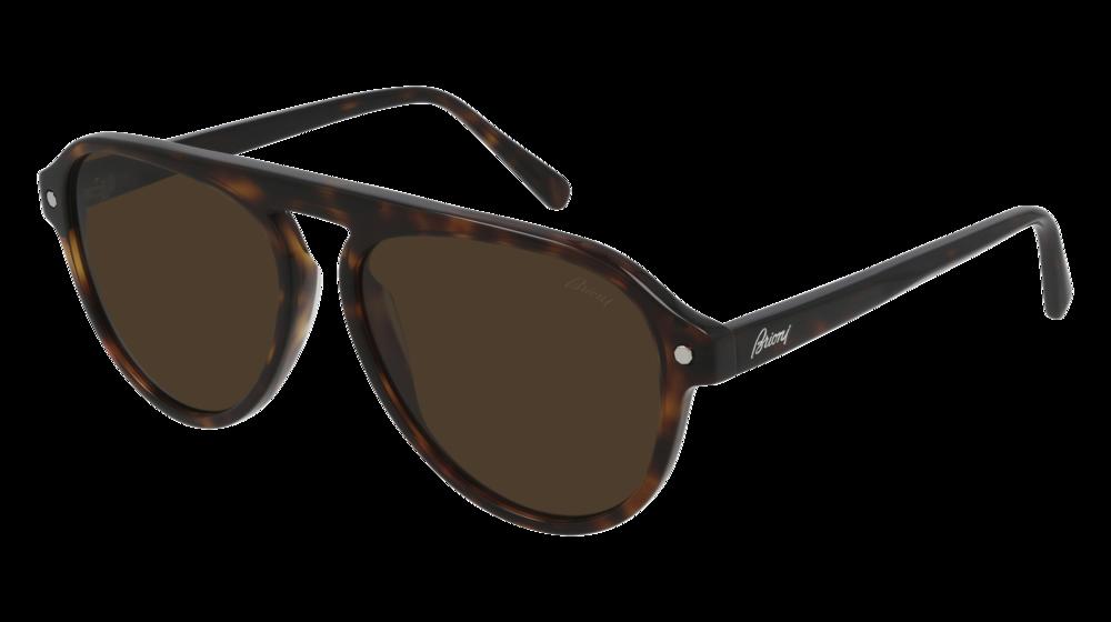 Brioni BR0085S-002 Contemporary Luxury