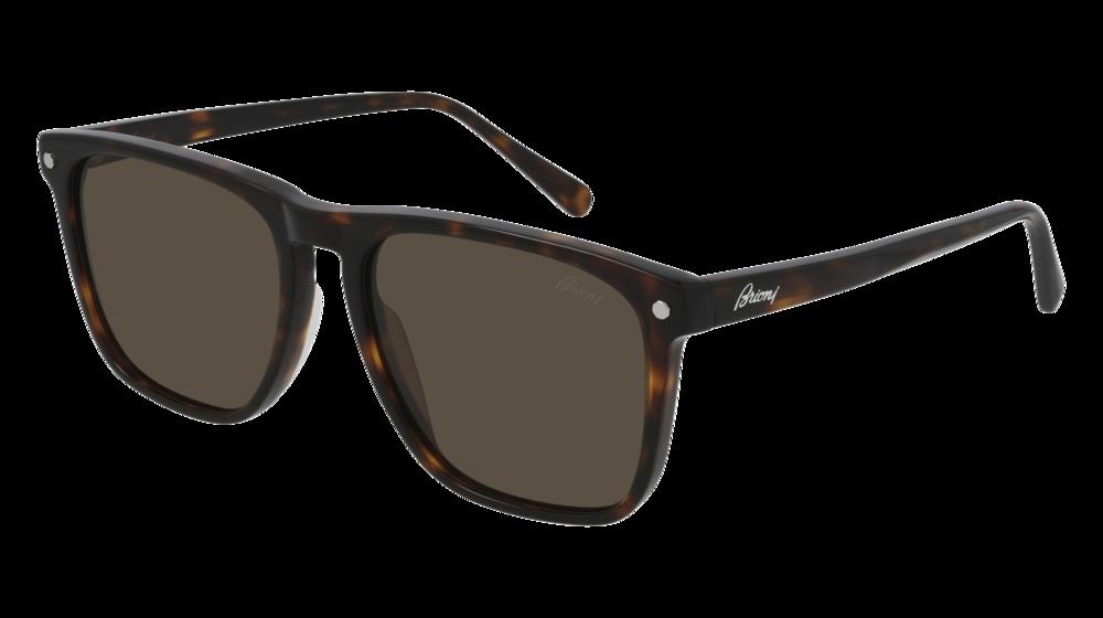 Brioni BR0086S-002 Contemporary Luxury