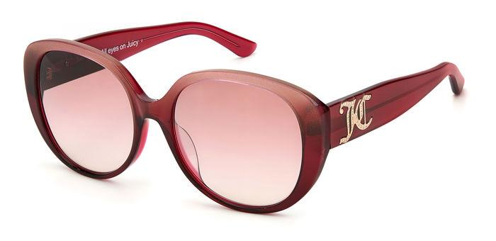 Juicy Couture JU 614/S W66/2S