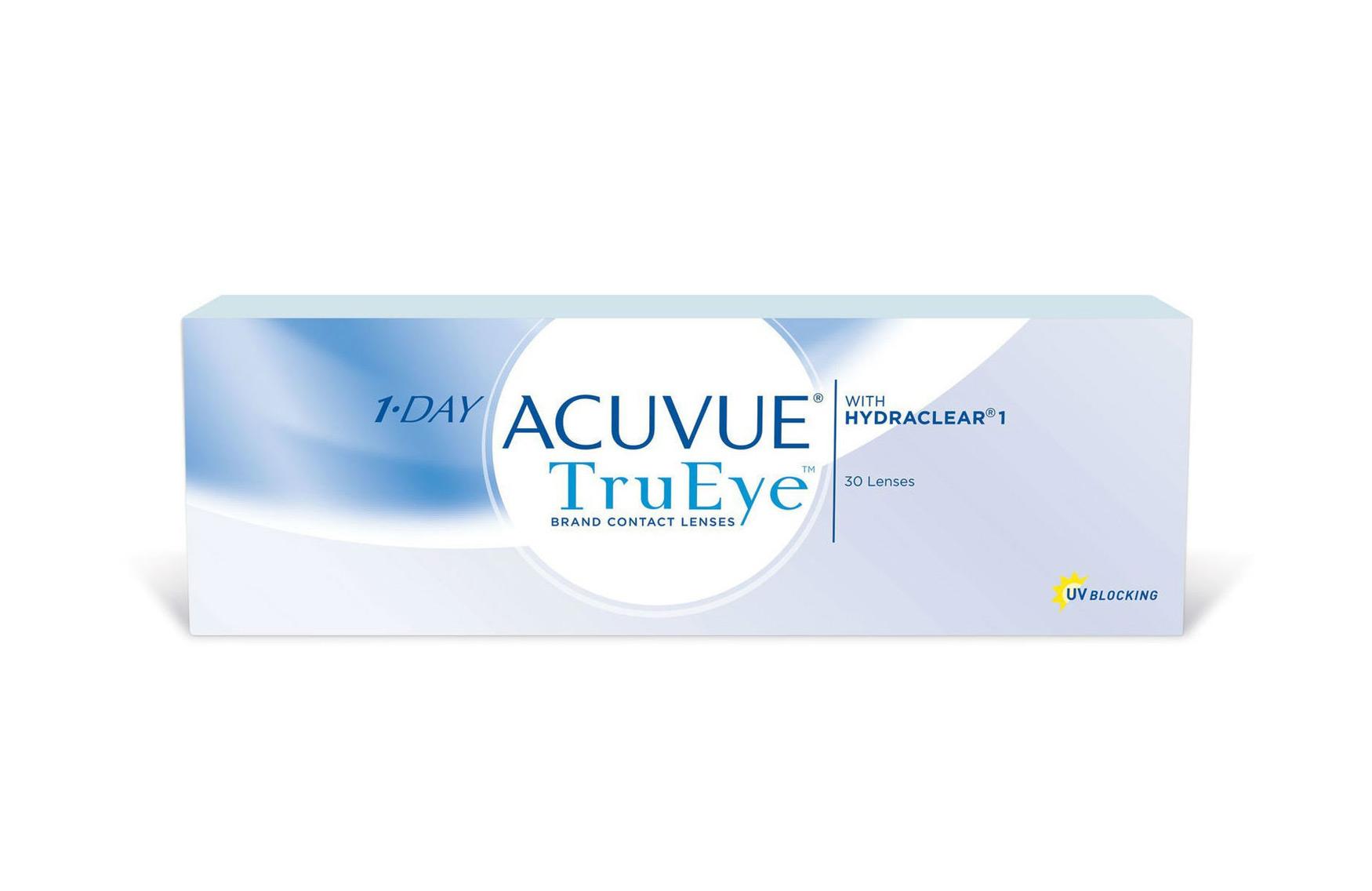 1 Day Acuvue Trueeye (30 Lenti)