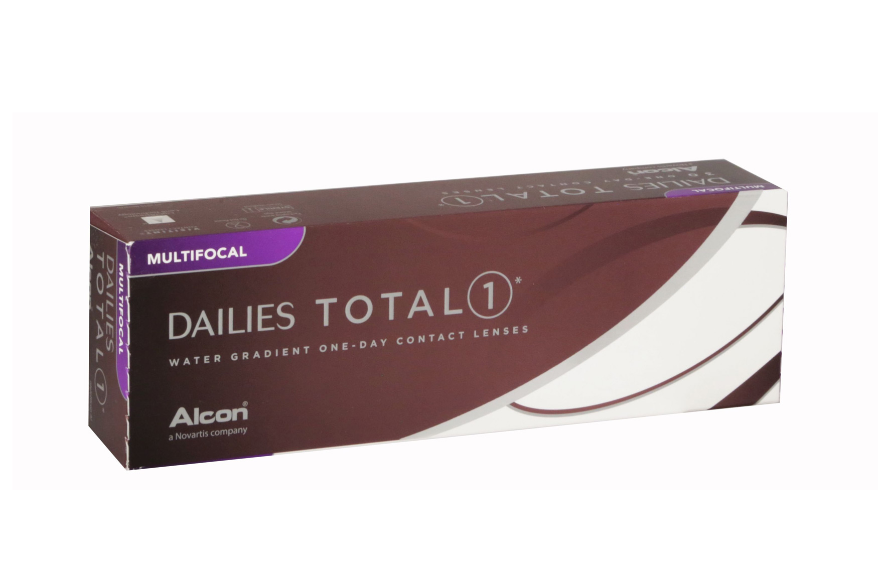 Dailies Total1 Multifocal (30 Lenti)